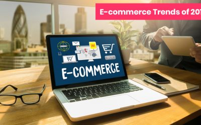 E-commerce trends of 2019