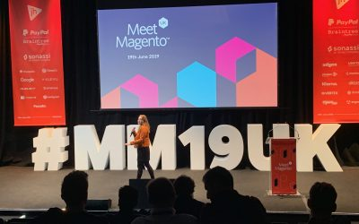 Meet Magento UK 2019: Insights and Takeaways