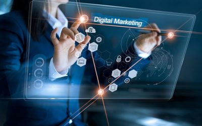 5 Digital Marketing Trends you Simply Cannot Afford to Ignore!
