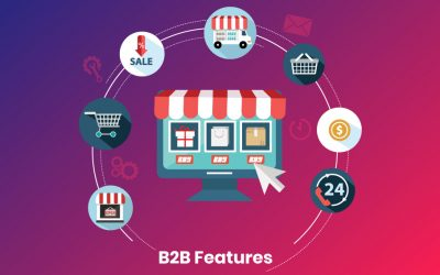 Must-Have Features to build a successful Magento B2B store