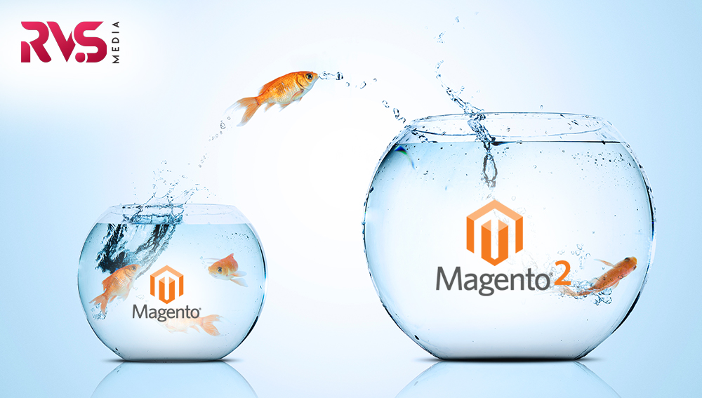 5 Reasons to move your Magento platform now!