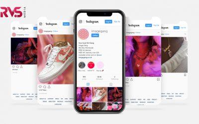 How to build a Magento 2 Instagram shop?