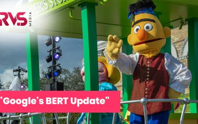 Google's BERT Update: How will it affect content marketing?