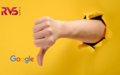 Reasons why Google dislike your website. Fix them now!