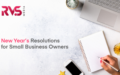 Top 6 New Year Resolutions 2020 for every Small eCommerce Owners