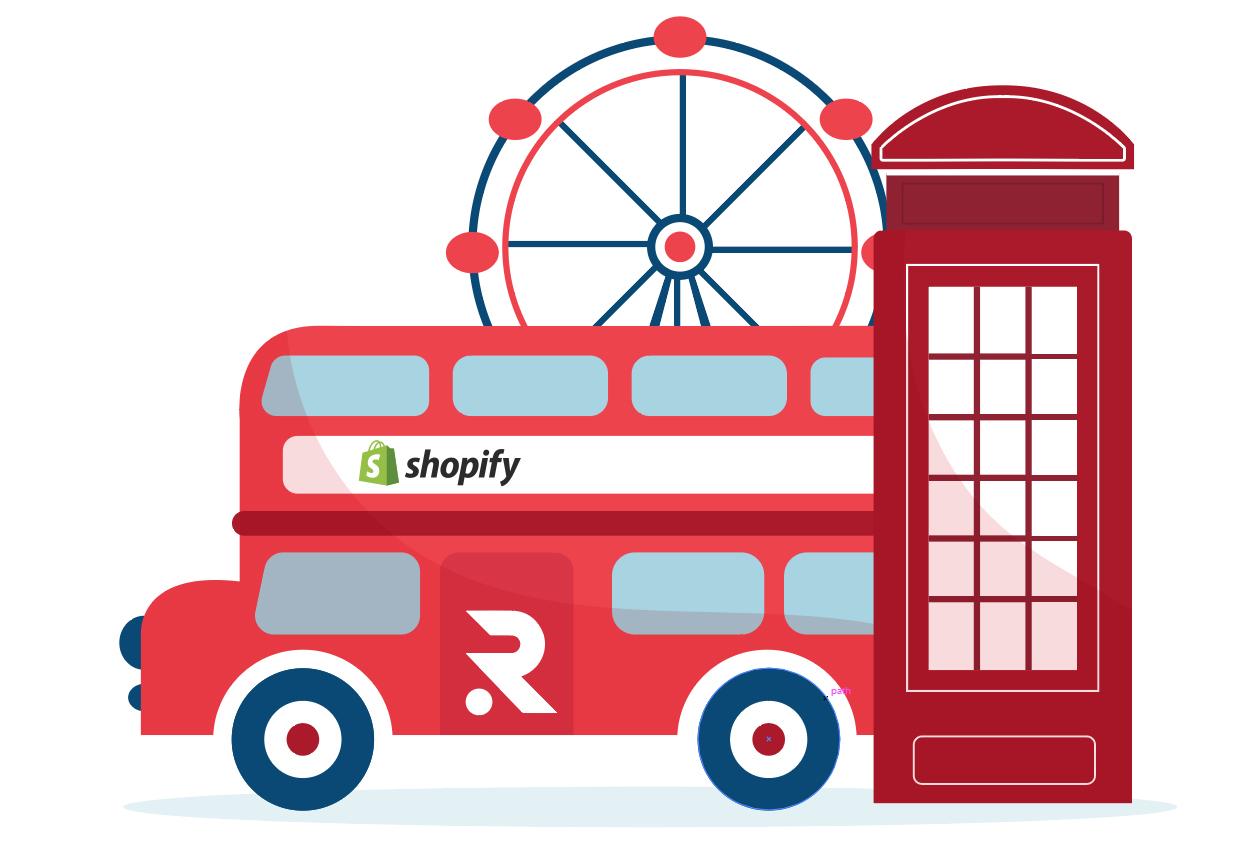 Shopify Developers in London