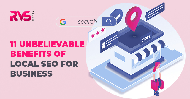 Local SEO for Business Blog
