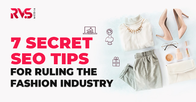 7 SEO Tips Every Fashion Ecommerce Owner Should Know