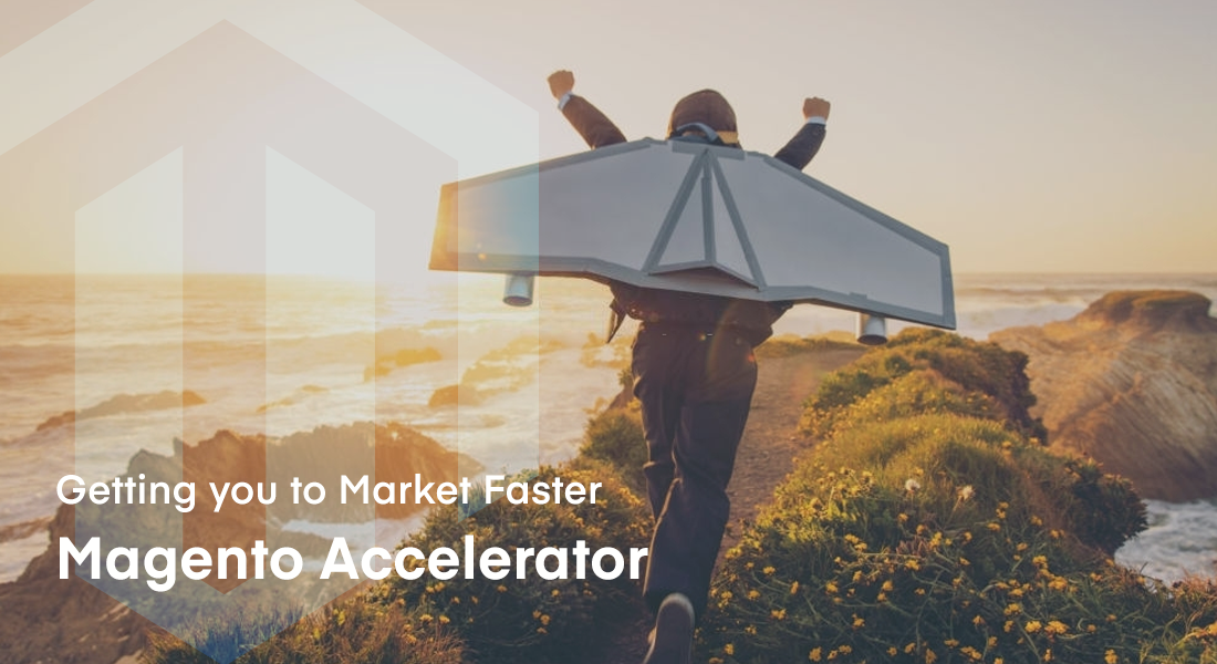 Fast to launch Magento accelerator by RVS Media
