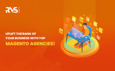 Uplift The Rank Of Your Business With Top Magento Agencies!