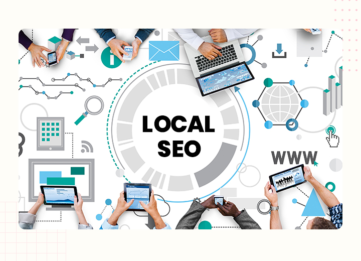 Guide On Local SEO