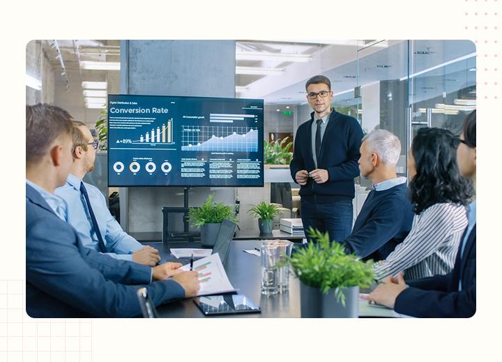 Optimise eCommerce Conversion Rates