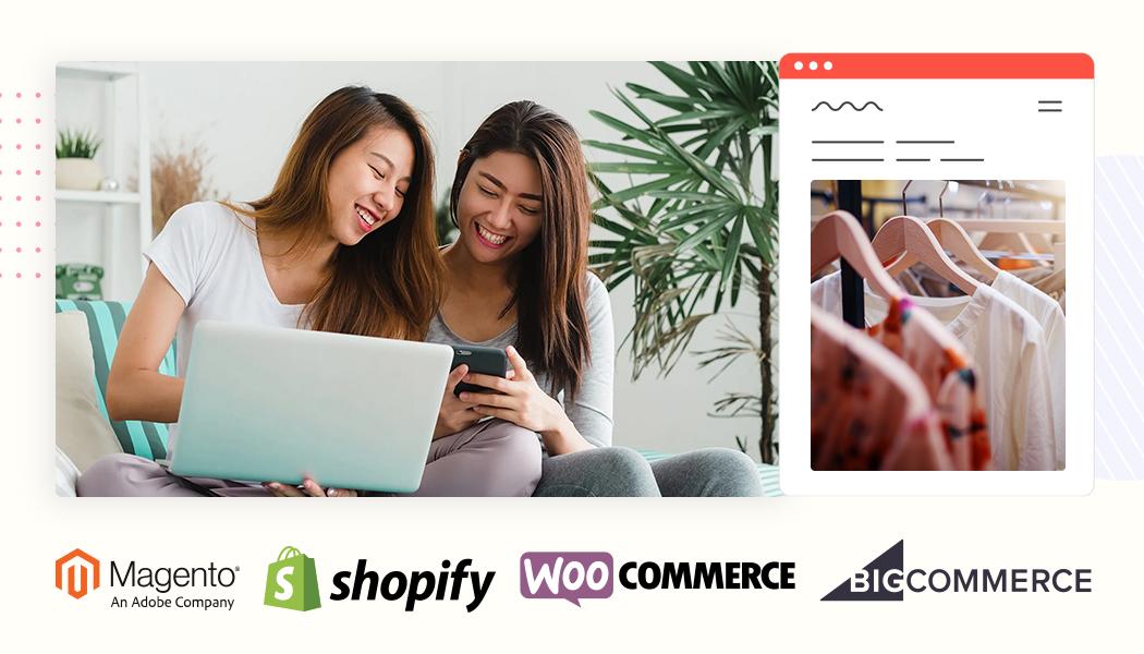 Benefits of eCommerce RVS Media