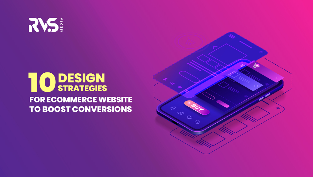 Boost Conversions Of Your eCommerce Website