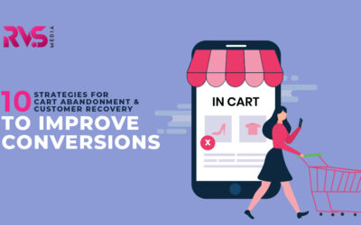10 Strategies For Cart Abandonment & Customer Recovery To Improve Conversions
