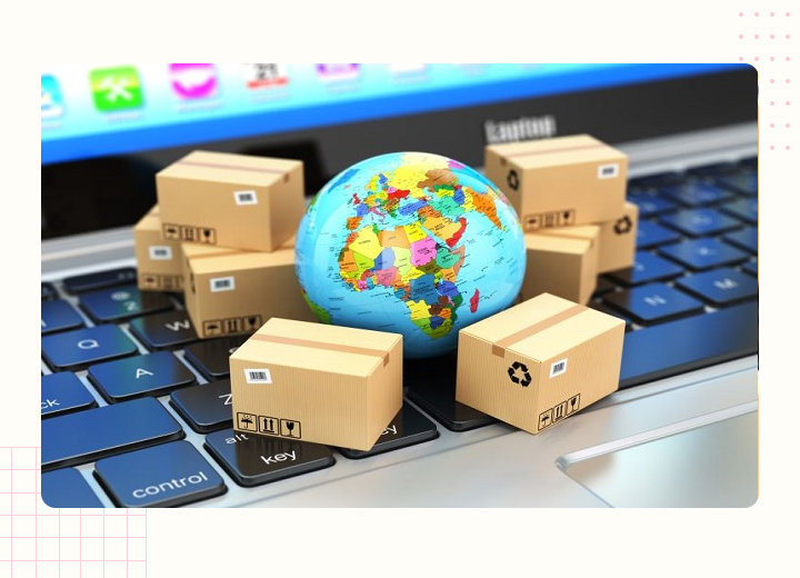 What is Meant by Setting eCommerce Business Internationally