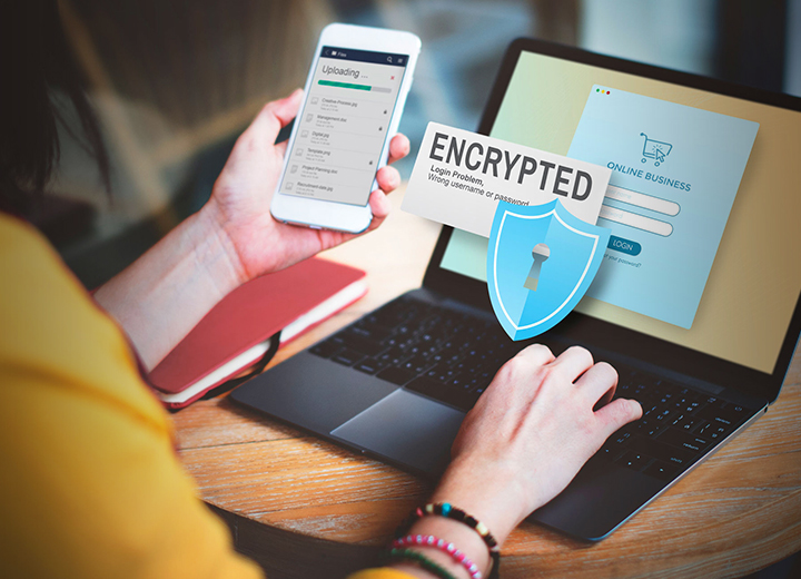 An Ultimate Guide to Keep Customer Data Secure and Online Store Safe