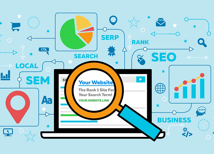 How to Rank Your Store on SERPs