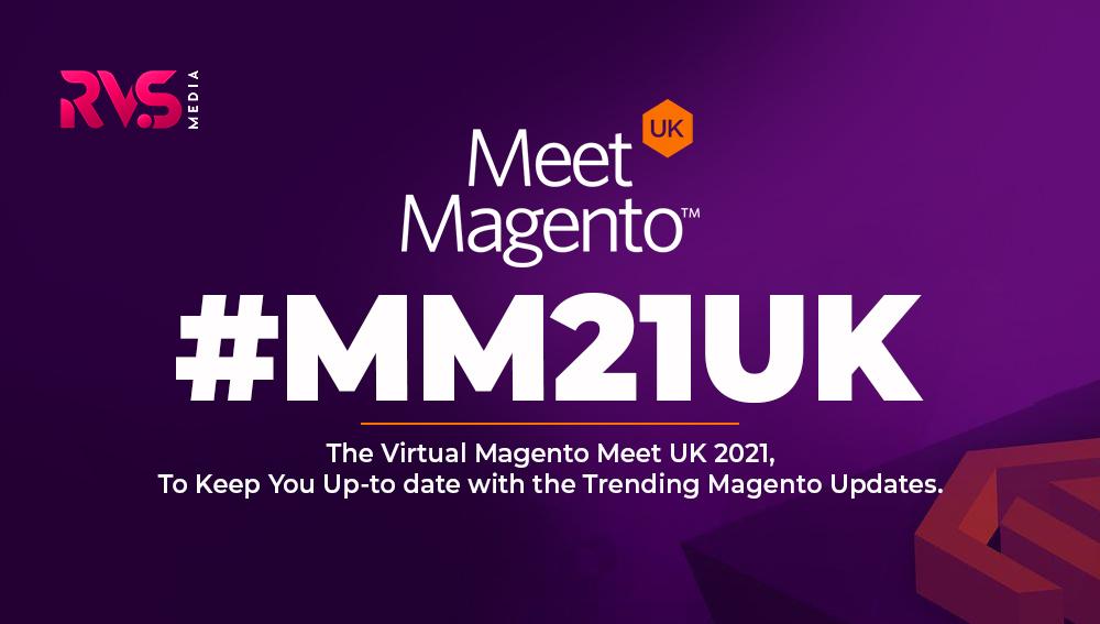 Magento Meet 2021 UK highlights