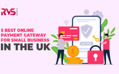 5 Best Online Payment Gateway For Small Business In The UK