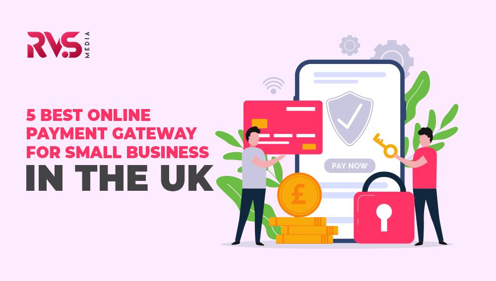 5 Best Online Payment Gateway