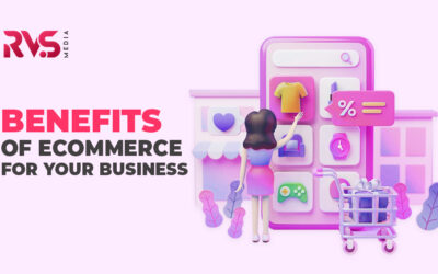 Benefits of Ecommerce For Your Business