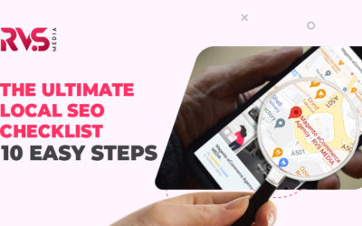 The Ultimate Local SEO Checklist – 10 Easy Steps