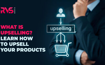 Everything You Need To Know About Upselling